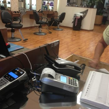 Omega Hair Salon Pompano Beach Fl