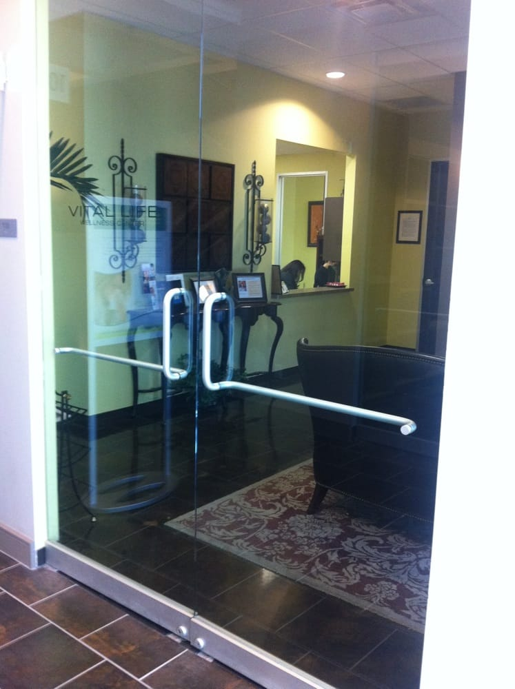 Vital life wellness center medical spas san antonio for Health spa retreats texas