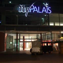 City Palais am 01.08.2007