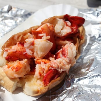 ... Lobster Pound - Guilford, CT, United States. CT style lobster roll