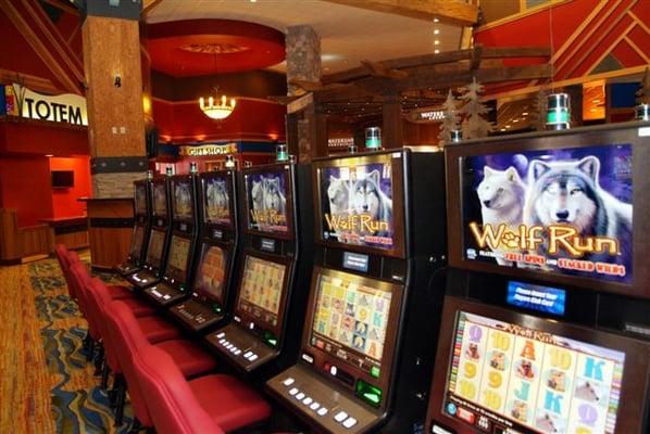 casino resorts in washington