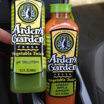 Arden s garden juice bars smoothies atlanta ga yelp for Arden garden 2 day detox review