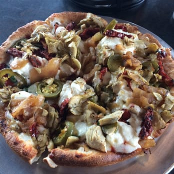Pie Five Pizza Co. - 13 Photos - Pizza - 334 S Ridge Rd - Wichita, KS ...