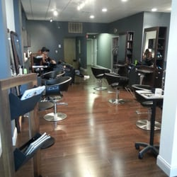 Acure eco salon hair salons west hartford ct for Acure eco salon prices