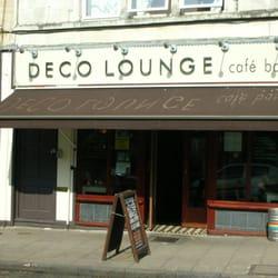 Deco Lounge Bristol