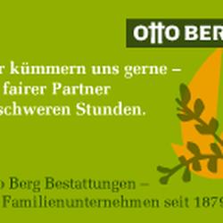 Otto Berg Bestattungen, Berlin