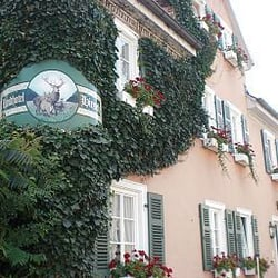 Landhotel Hirsch, Tübingen, Baden-Württemberg, Germany