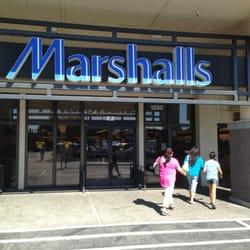 Marshall s Department Store, Sacramento, CA