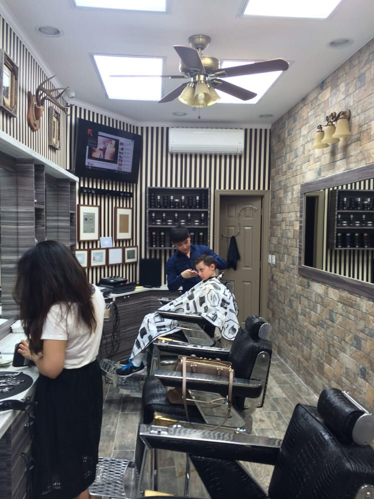 Barber Shop Near Me : Elegant Barber Shop - Barbers - Kips Bay - Manhattan, NY - Reviews ...