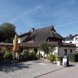 Zur Robbe, Ostseebad Ahrenshoop, Mecklenburg-Vorpommern