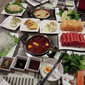 Yummy Garden Hot Pot - Home - Rochester, New York - Menu ...