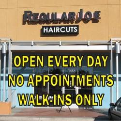 Regular Joe Haircuts - El Paso, TX, United States | Yelp