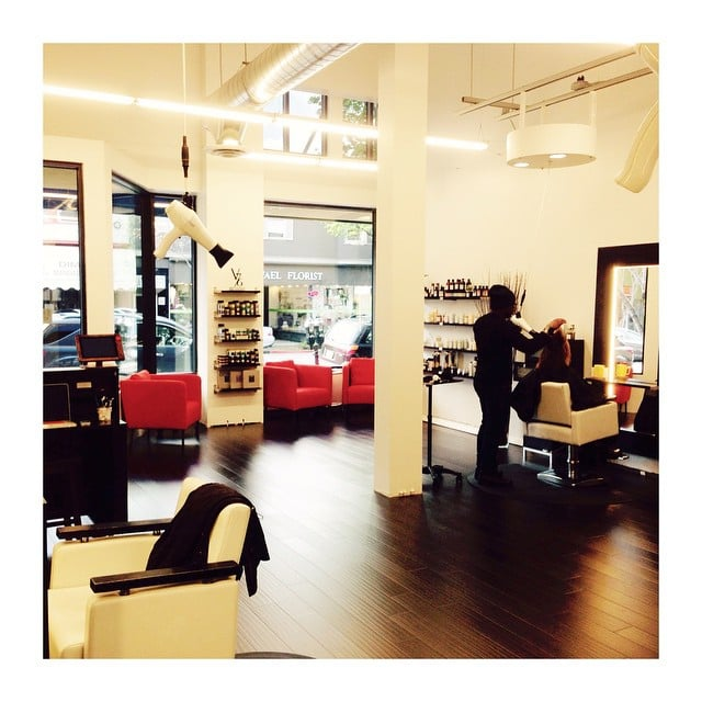 Salon b hair stylists san rafael ca reviews for 4th street salon