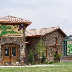 Olive Garden Italian Restaurant Closed Town And Country Saint Louis Mo Yelp