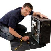 Hegarty Computer Solutions & Services - Palm Desert, CA, États-Unis