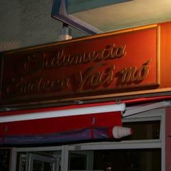 Vai mó Salumeria Enoteca, Berlin