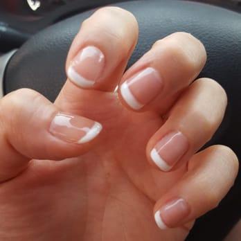 Mya Nails And Spa