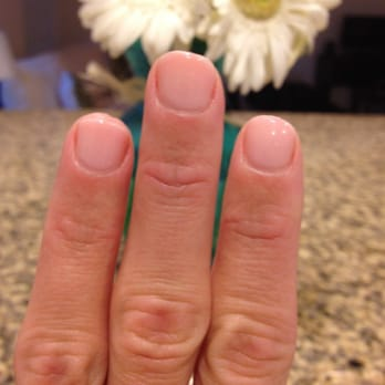 Best gel nails orange county
