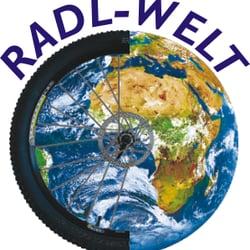 RADL-WELT, München, Bayern