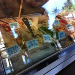 The Fish Market Maui - Lahaina, HI, États-Unis. Great selections :)