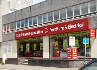 Furniture and electrical