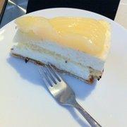 Birne-Milchreis-Torte - als ein…