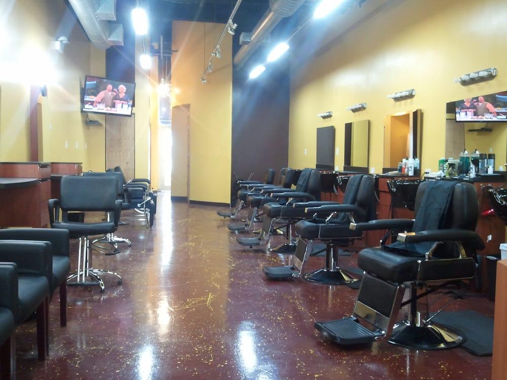 Hair salons near me yelp for Beauty salon near me