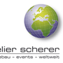 atelier scherer - messebau events service