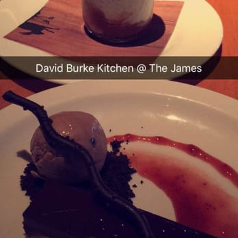 David Burke Kitchen 1584 s American Restaurants