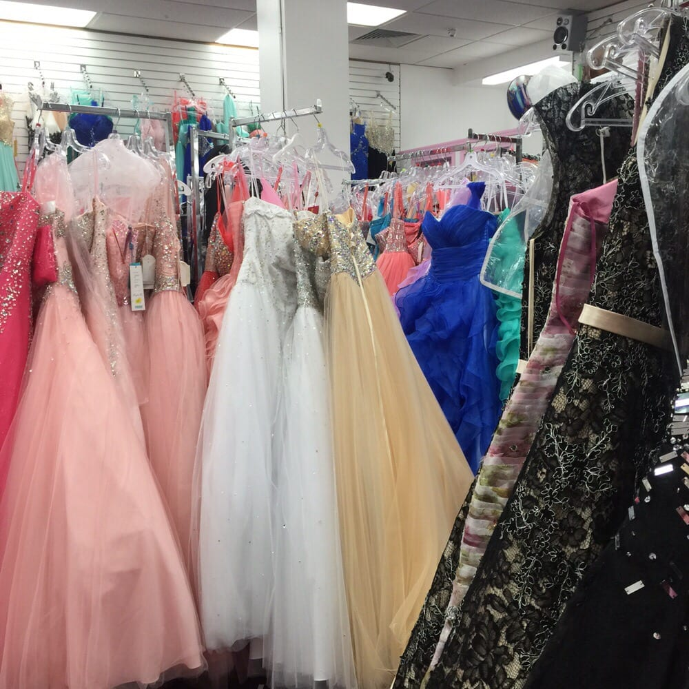 Prom Dresses in Hawaii