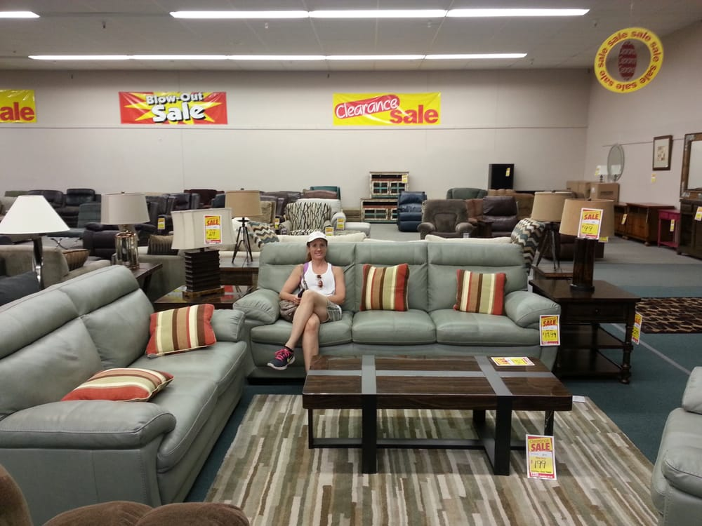 Sam Levitz Furniture 12 Photos Furniture Stores Tucson Az Reviews Yelp