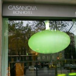 Casanova BCN Hotel, Barcelona