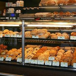 Tresen: Bosselmann. Die Landbäckerei…