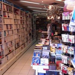 Librairie Acropole, Nice