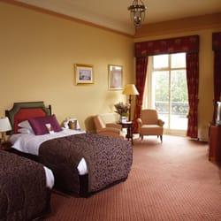 The Palace Hotel, Buxton, Derbyshire
