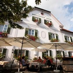 Berggasthof König, Pöllau bei Hartberg, Steiermark, Austria
