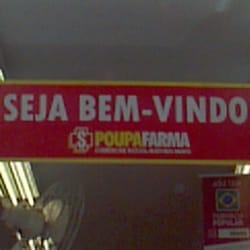 Poupafarma, Campinas - SP
