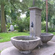 Südfriedhof Nürnberg, Nürnberg, Bayern