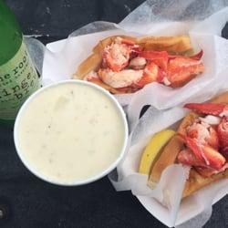 Cousins Maine Lobster - Houston - 65 Photos - Seafood ...