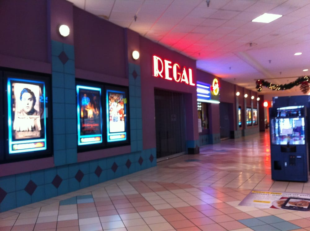 Regal Cinemas Independence Mall 14 & RPX - Movie Theater JCPenney - Hudson Valley Mall - Kingston, NY, Flickr Regal West Town Stadium 9 in Knoxville, TN - Cinema Treasures.