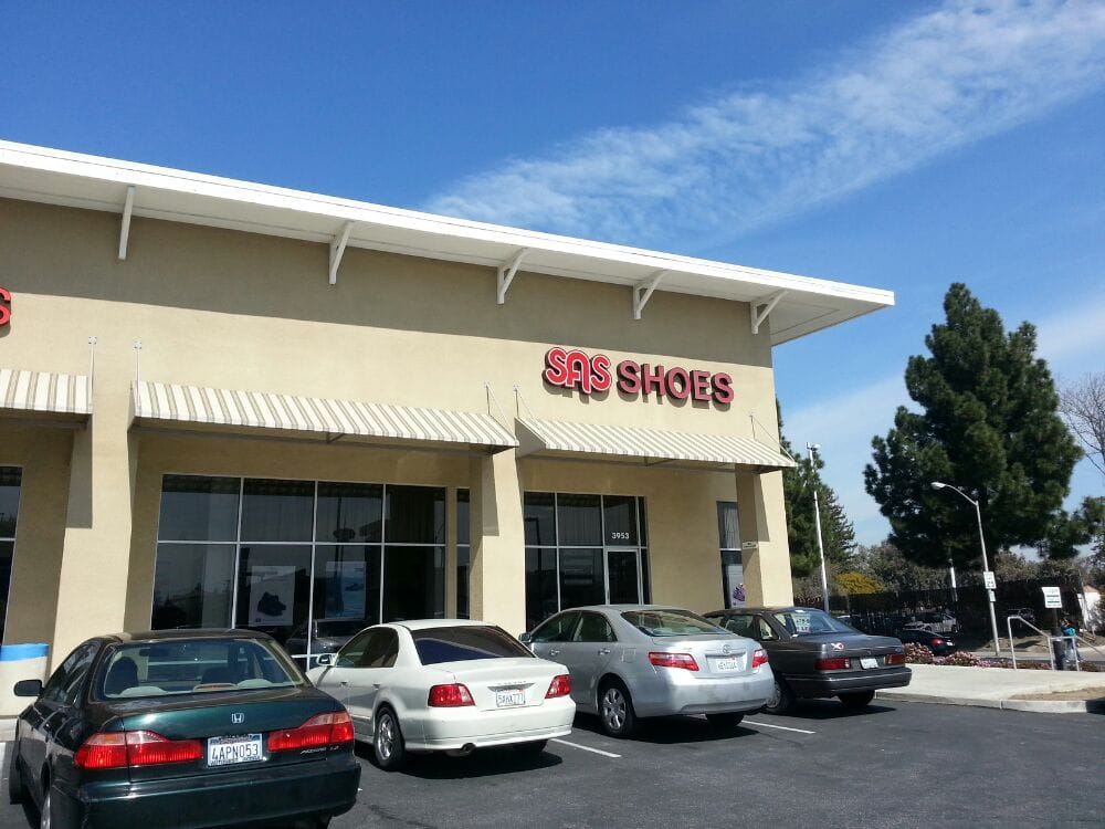 Santa Clara (CA) United States  city images : SAS Shoes Shoe Shops Santa Clara, CA, United States Reviews ...