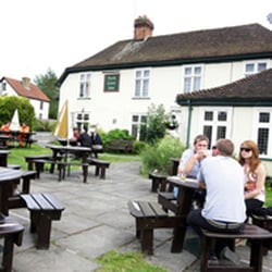 The Park Gate Inn,  Hollingbourne