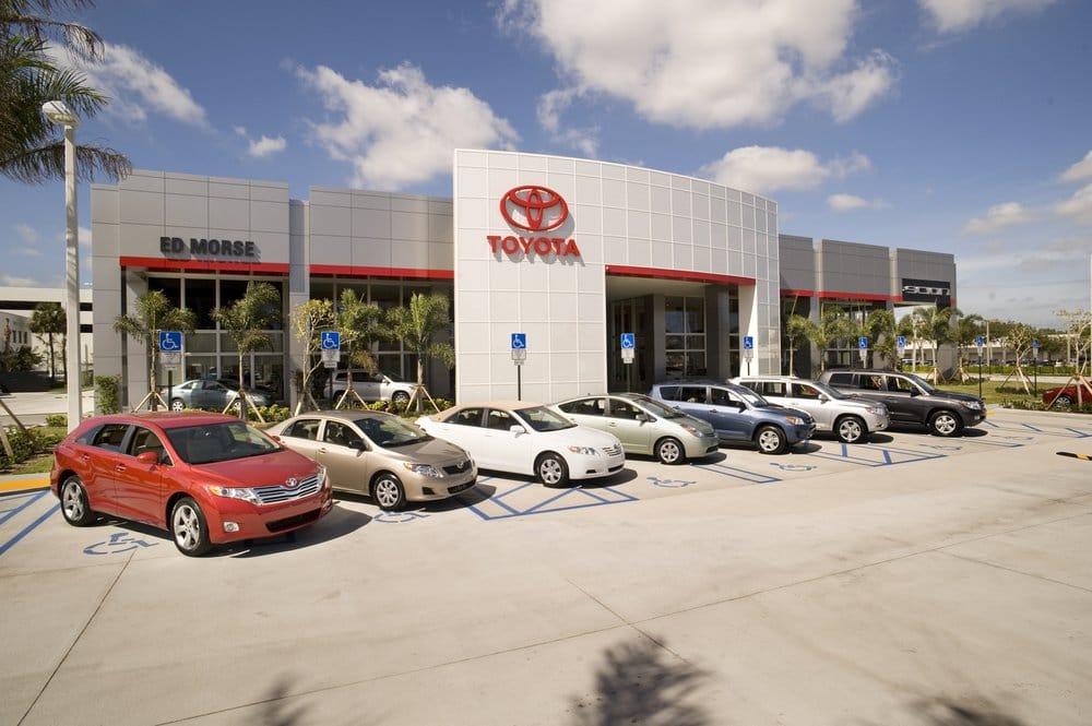 Top Used Car Dealers Florida