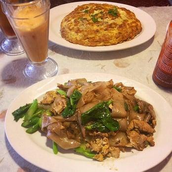 Thai Food Delivery In Redlands Ca