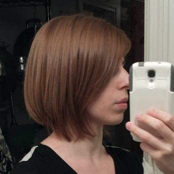 Leeba salon 20 photos hairdressers allston brighton for 2 blond salon reviews