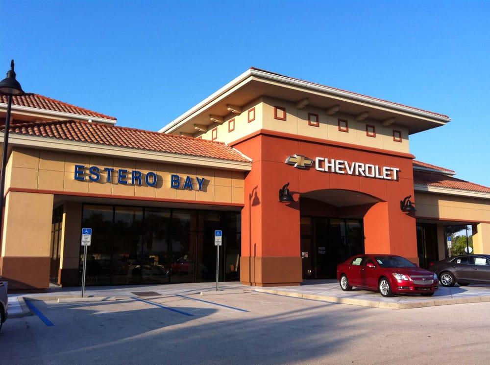estero bay chevrolet auto repair estero fl united states. Cars Review. Best American Auto & Cars Review