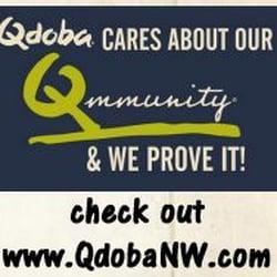 Qdoba Mexican Grill - Spokane, WA, Vereinigte Staaten