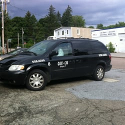 Quick Cab - Essex Junction, VT, Vereinigte Staaten