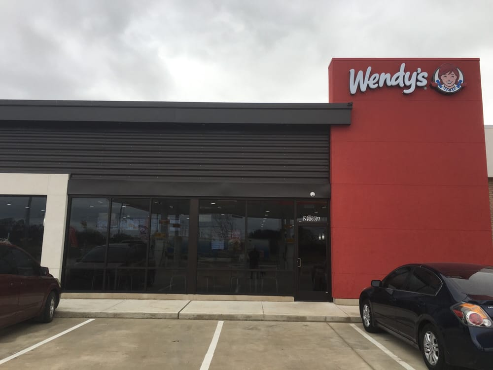 Wendys nearby : October 2018 Discount