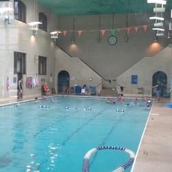Metropolitan Pool And Recreation Center 11 Photos Swimming Pools Williamsburg North Side